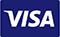 Accepts Visa payments